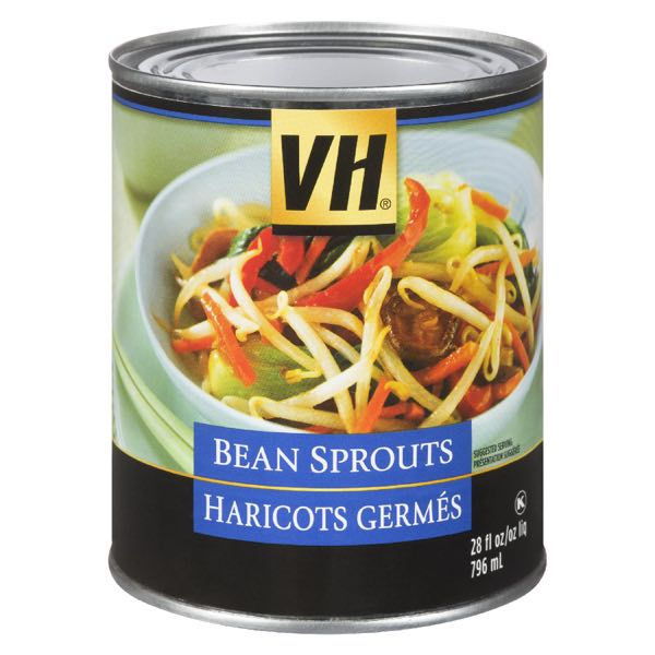 VH Chinese Dish Sprouts