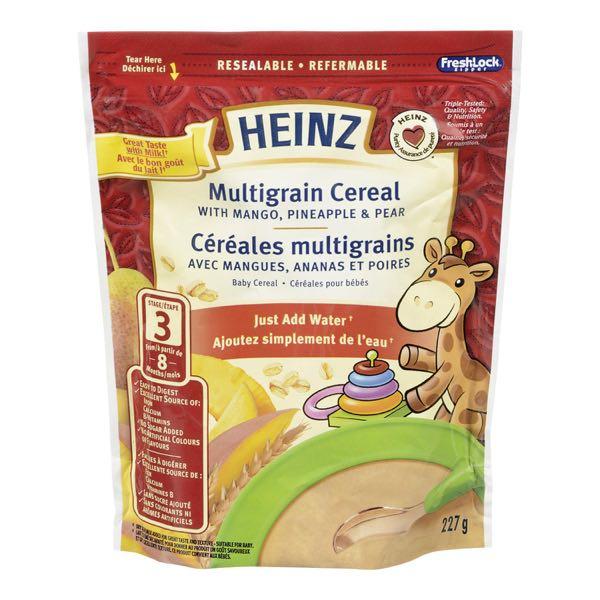 Heinz Multigr Stage3 8M Wat Bb Cer