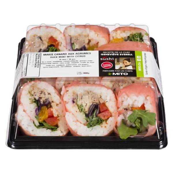 Naoki Sushi Sauce