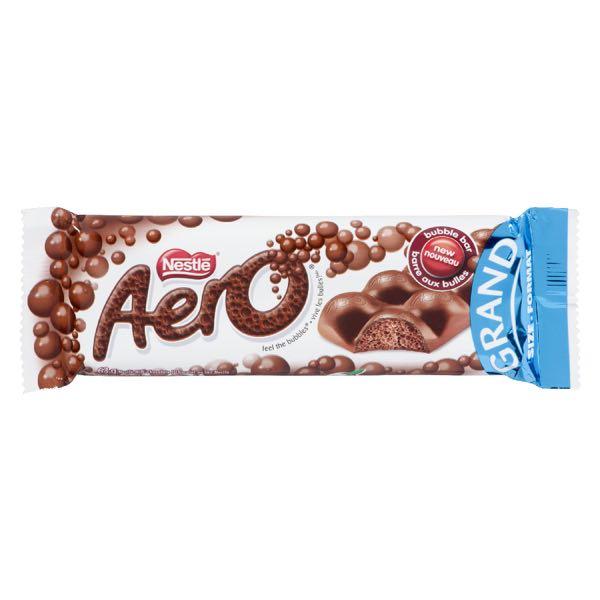 Nestle Aero K S Choc