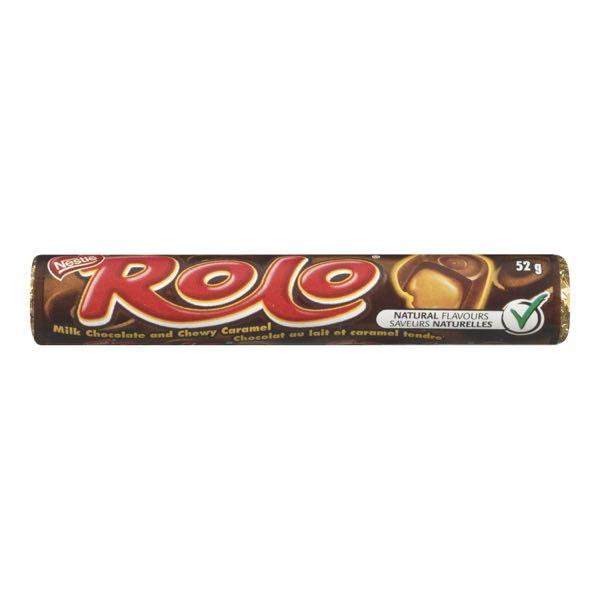 Nestle Rolo Choc