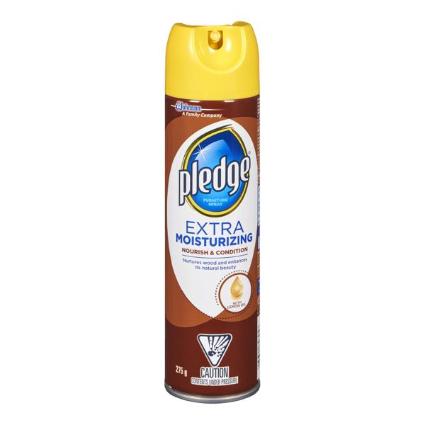 Pledge Furn Polish Ult Moist