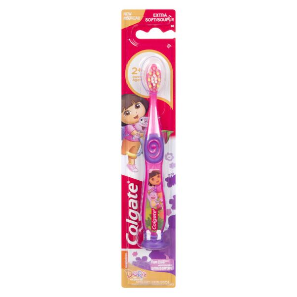 Colgate Child Smille Soft Toothbrush