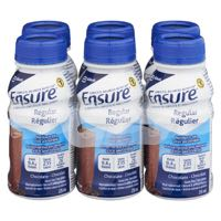 Ensure Meal Replacement Choco Btl