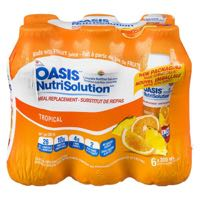 Oasis Nutrisol Tropical