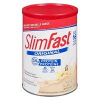 Slimfast French Vanilla Meal Rep
