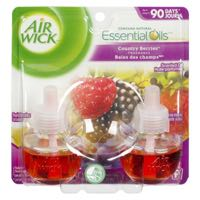 Air Wick Country Berr Oil Fr