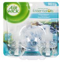 Air Wick Fr Water Oil Fr