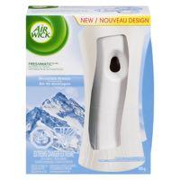 Air Wick Kit Mount Breez Autom Spray
