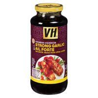 VH Chin Sce Garlic And Hot