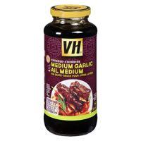 VH Medium Garlic Chin Sce