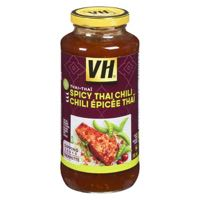 VH Thaim Spicy Th Chil Cooking Sce