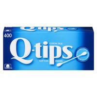 Qtips Cotton Swab