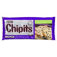 Chipits Choc Chip Half Sweet Mini