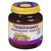 Fleishman Breadm Yeast