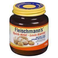 Fleishman Yeast Quick