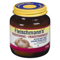 Fleishman Yeast Traditionnal