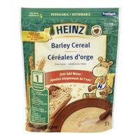 Heinz Barley Stage1 Beg Wat Bb Cer