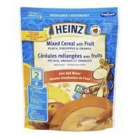 Heinz Mixed Fr Stage2 6M Wat Bb Cer