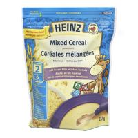 Heinz Mixed Stage2 6M Bb Cer
