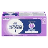 Goodstart 0M Step1 Bb Milk