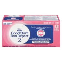 Goodstart 6 24M Step2 Bb Milk