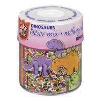 Cakemate Cake Decor Dinosaurs
