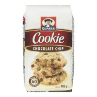 Quaker Cookie Mix Chocolate Chip
