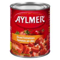 Aylmer Diced Tomato