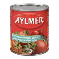 Aylmer Tomato Fine Herbs