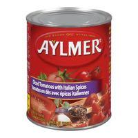 Aylmer Tomato Ital Dic Spic