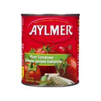 Aylmer Tomato Italian Round