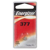 Energizer #377Bpz Watch Batt