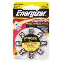 Energizer #Az312Dp8 Hear Aid Batt