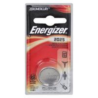 Energizer #Ecr2025Bp Watch Lith Batt