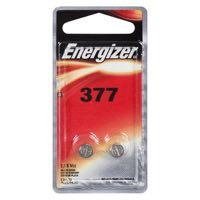 Energizer El Mini Watch 377Bpz 2 Batt