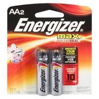 Energizer Max Batt Aa