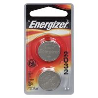 Energizer Mini 2032Pb Lit Watch Batt