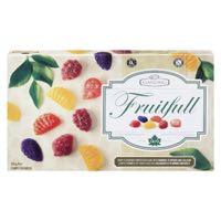 Fruitfull Asst Fruit Gum Cand