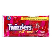 Hershey Twizz Pp Cherry Licor