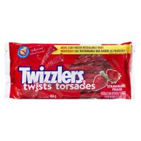 Hershey Twizz Strawberry Licor