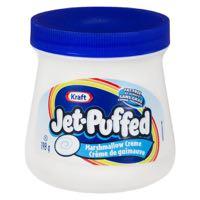 Jet Puff Marshm Jar Cream