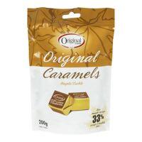 Original Caramel Maple Syrup