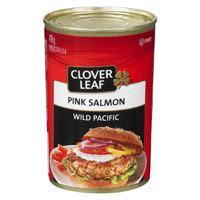 Clov Leaf Pink Salmon