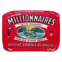 Millionn Sardine