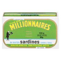 Millionn Skinless Bonel W Sardine