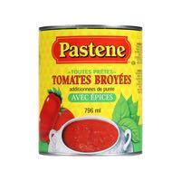 Pastene Tomato Spice Crush