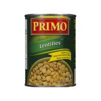 Primo Lentil Can Legum