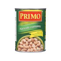 Primo Romano Bean Can Legum