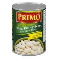 Primo Wh Kidn Bean Can Legum